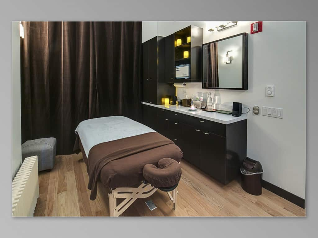 Euro Touch Massage Spa