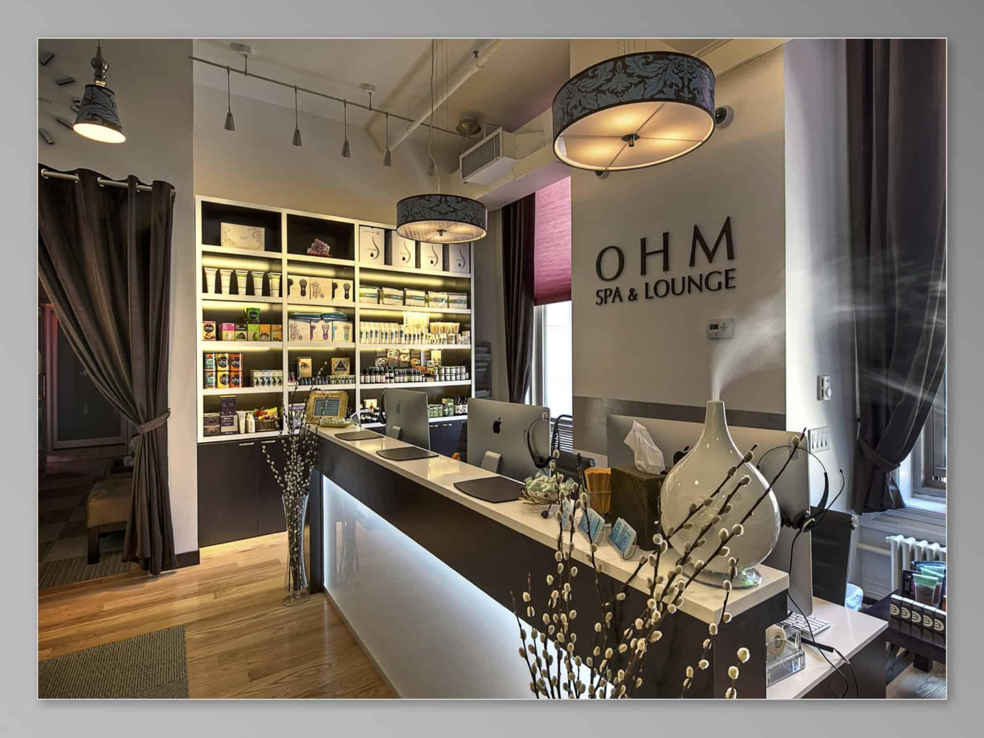 Ohm Spa Photo Gallery - Custom Massage, Expert Facial