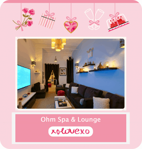 Valentine's Day Spa Packages at Ohm Spa - Ohm Spa NYC