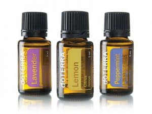 DoTerra at Ohm Spa NYC