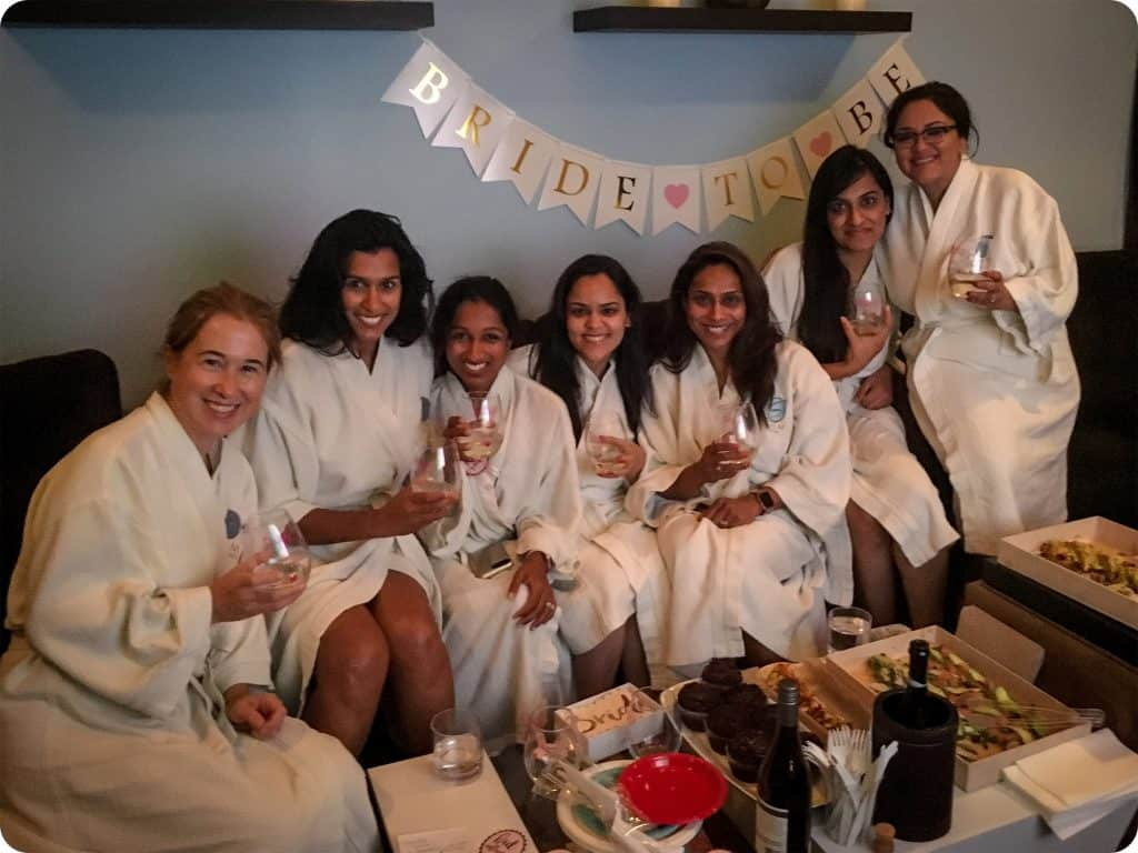 Nyc Spa Group Packages