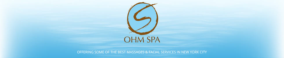 Ohm Spa NYC